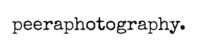 Peeraphotography Logo